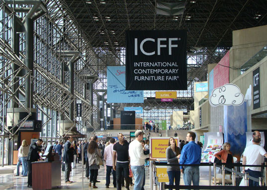 4612979058_f6b86f2a50_o icff What's Best And What's Next: ICFF 2017 Is Here! 4612979058 f6b86f2a50 o