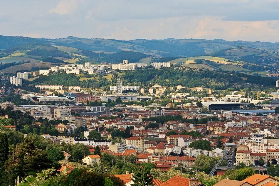 cities of design cities of design THE WORLD'S BEST CITIES OF DESIGN – PART II Saint   tienne France 16