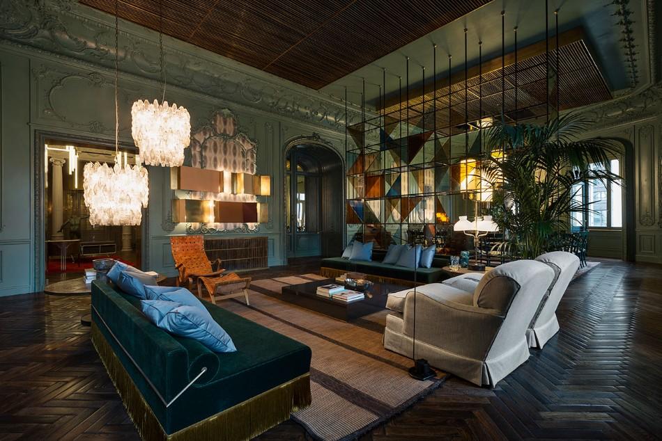 be40fe7503f9e700651c5bf88226f305 top 100 interior designers The New List of The Top 100 Interior Designers Is Revealed be40fe7503f9e700651c5bf88226f305