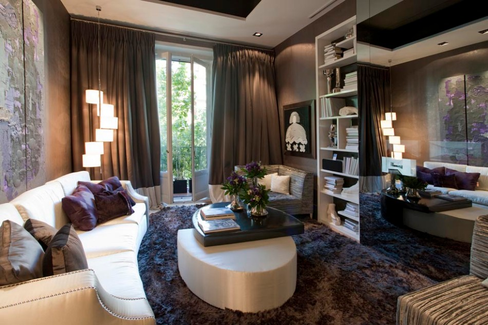 Coveted magazine top 100 interior designers spain - Marisa gallo ...