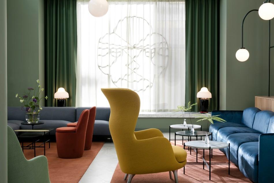 jh Interior designers Coveted Magazine: Top 100 Interior Designers | Spain jh