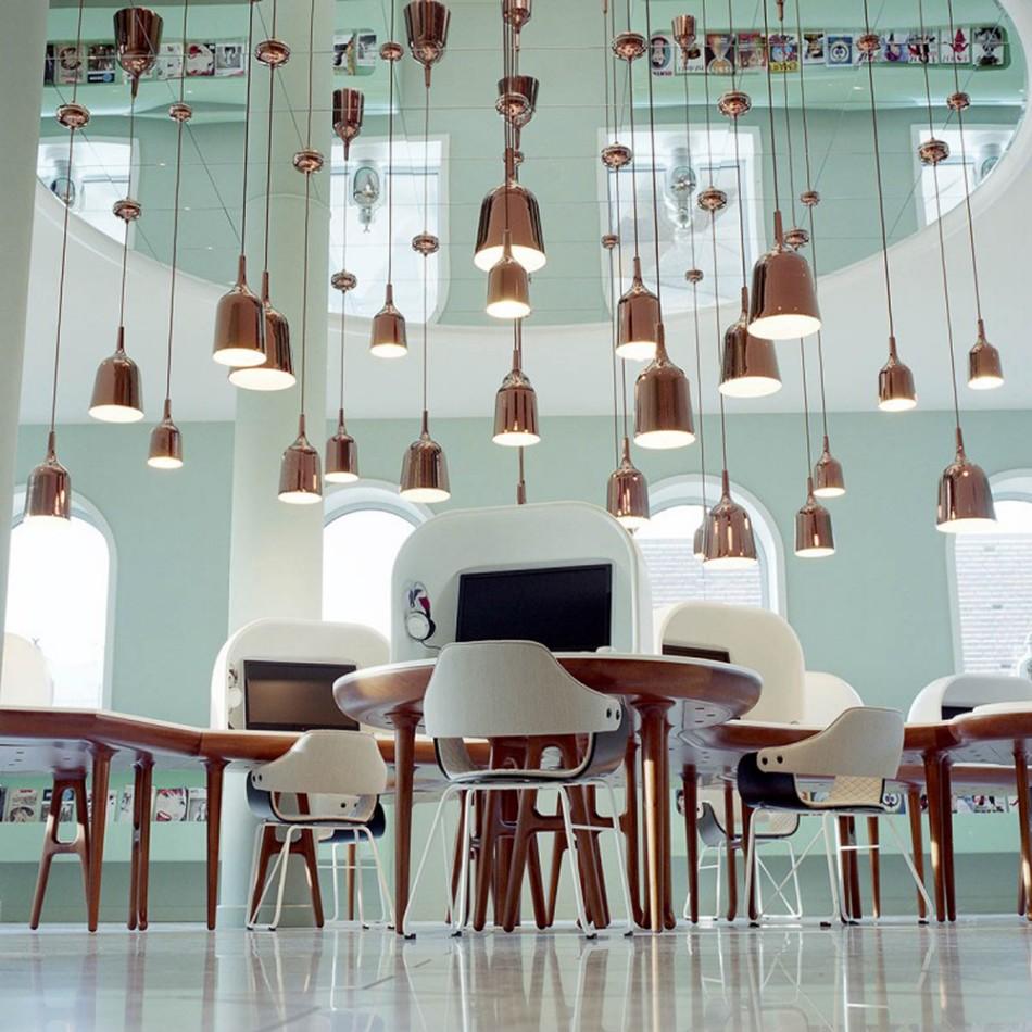 jhh Interior designers Coveted Magazine: Top 100 Interior Designers | Spain jhh