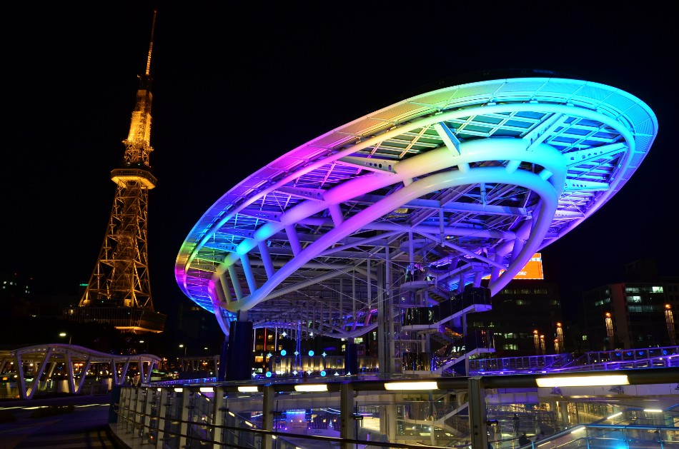nagoya japan cities of design THE WORLD'S BEST CITIES OF DESIGN – PART II nagoya japan