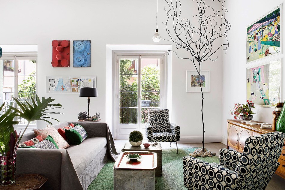 piso_del_decorador_pepe_leal_en_madrid_217348403_dta Interior designers Coveted Magazine: Top 100 Interior Designers | Spain piso del decorador pepe leal en madrid 217348403 dta