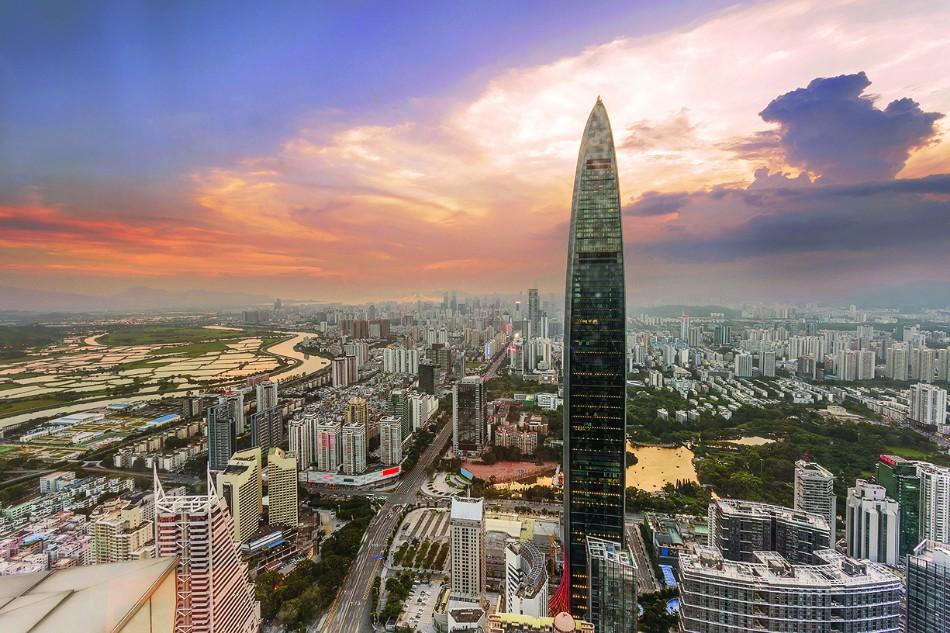 shenzhen cities of design THE WORLD'S BEST CITIES OF DESIGN – PART II shenzhen