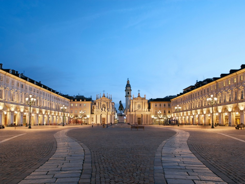 cities of design cities of design THE WORLD'S BEST CITIES OF DESIGN – PART II turin italy cr getty