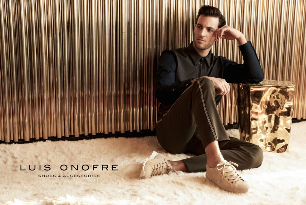 Sneak Peak: New Luxury Fashion Point by Luis Onofre