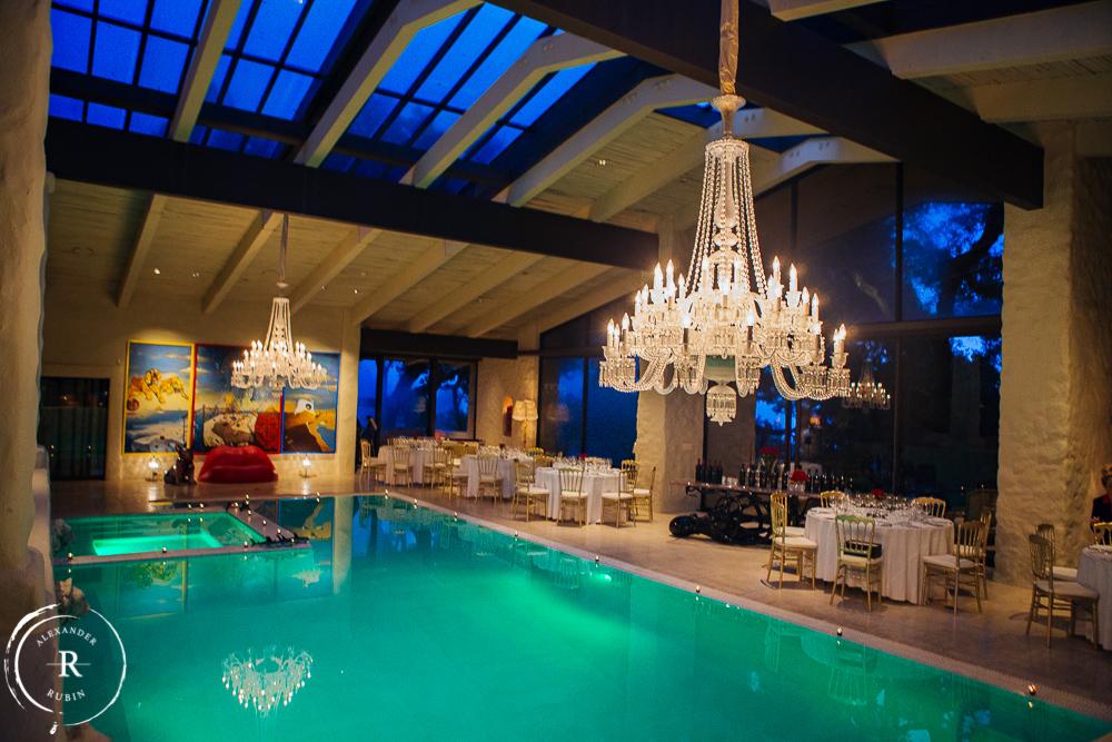john legend's private dinner John Legend's Private Dinner at Boisset's Home Napa Valley Celebrity and Event Photographer 0002