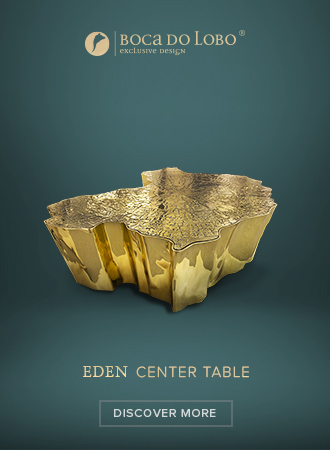 Eden Side Table