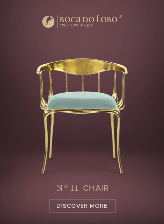 Nº 11 Chair