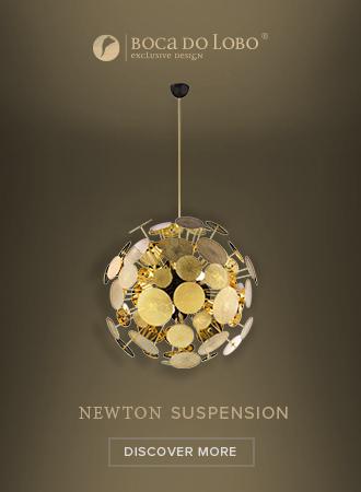 Newton Suspension