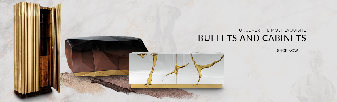 Buffets And Cabinets Banner