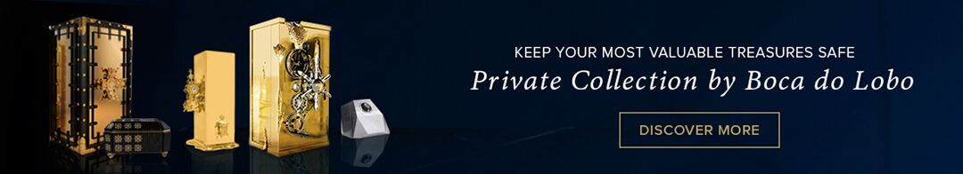 Luxury Safes Banner Header