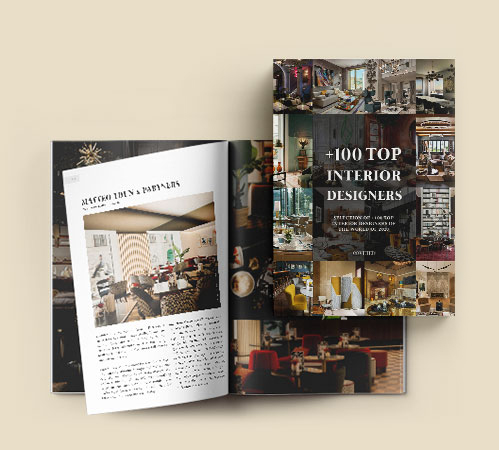Ebook top +100 interior designer Design Hubs Of The World – Amazing Interior Designers From Riyadh cover top 100book