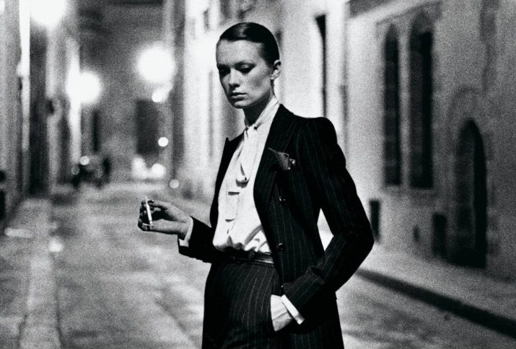 helmut newton Photography – The Powerful Images from Helmut Newton feature 740x500