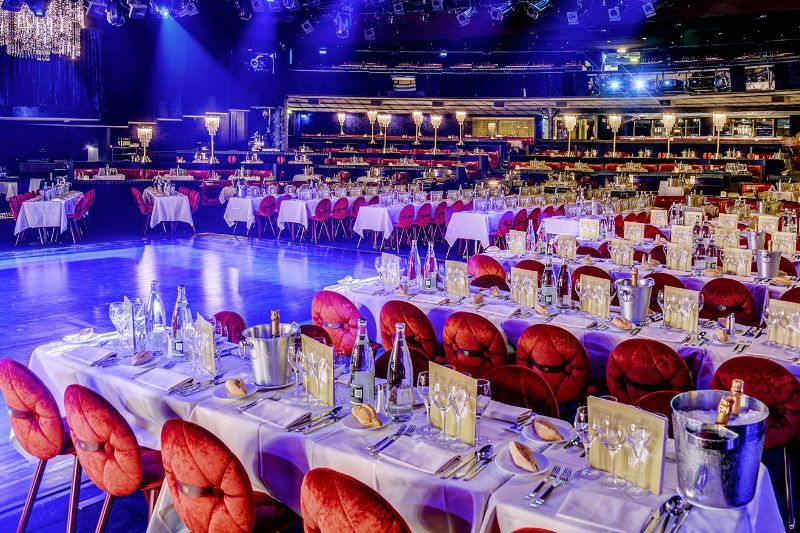 Lust In The Luxury Lifestyle World - 7 Shows You Need To Attend luxury lifestyle Lust In The Luxury Lifestyle World – 7 Shows You Need To Attend Lido Paris 2
