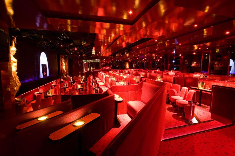 Lust In The Luxury Lifestyle World - 7 Shows You Need To Attend luxury lifestyle Lust In The Luxury Lifestyle World – 7 Shows You Need To Attend Paris Things to do Le Crazy Horse c MarkDavies 2