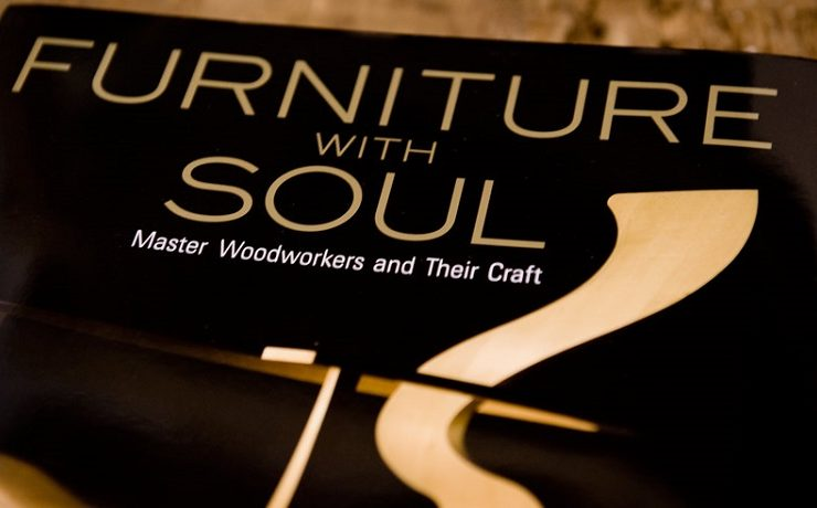 Best Design Books: FURNITURE WITH SOUL Best design books Furniture with Soul 740x460