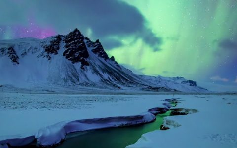 The Best Time-lapse Videos You Will Ever See Aurora Borealis 480x300