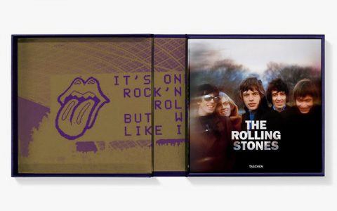 Taschen luxury edition on The Rolling Stone cover2 480x300