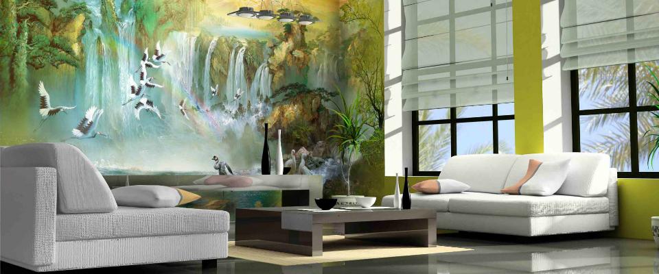 Artwork For Your Modern Living Room, Modern Art Living Room