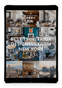 Best Interior Designers from New York