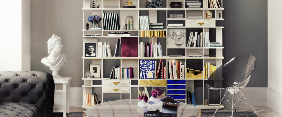 Home Office 4 Modern Ideas for Your Home Office Décor 4 Modern Ideas for Your Home Office D  cor 28