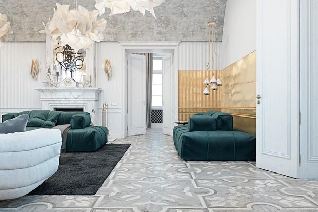 Boca Do Lobo Inspires Young Designers For A Private Residence (14) boca do lobo A Private Italian Apartment Inspired By Boca do Lobo's Designs Boca Do Lobo Inspires Young Designers For A Private Residence 14
