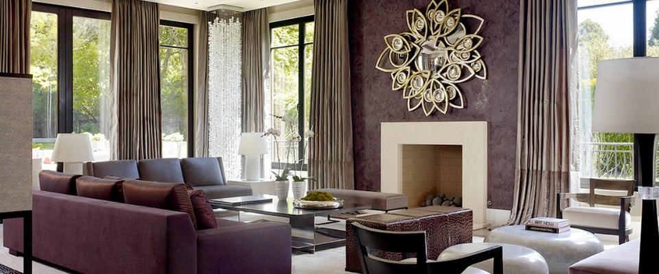 Rachel Laxer Modern Living Room Designs by Rachel Laxer Interiors Modern Living Room Designs by Rachel Laxer Interiors