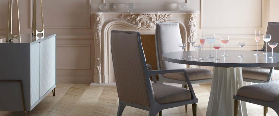 Jean Louis Deniot Designs Collection For Baker