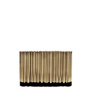 black furniture Luxury Gold and Black Furniture for Modern Interiors symphony boca do lobo thumbnail