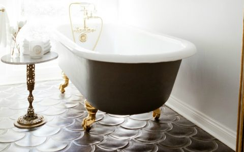 bathroom 10 Bathroom Tile Trends for 2019 Homepolish Bartlam03 480x300