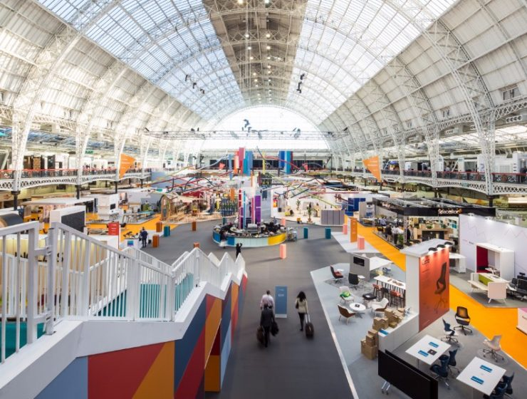 london design festival 2017 Take a Look at the Ultimate Guide to London Design Festival 2017 100 design 740x560