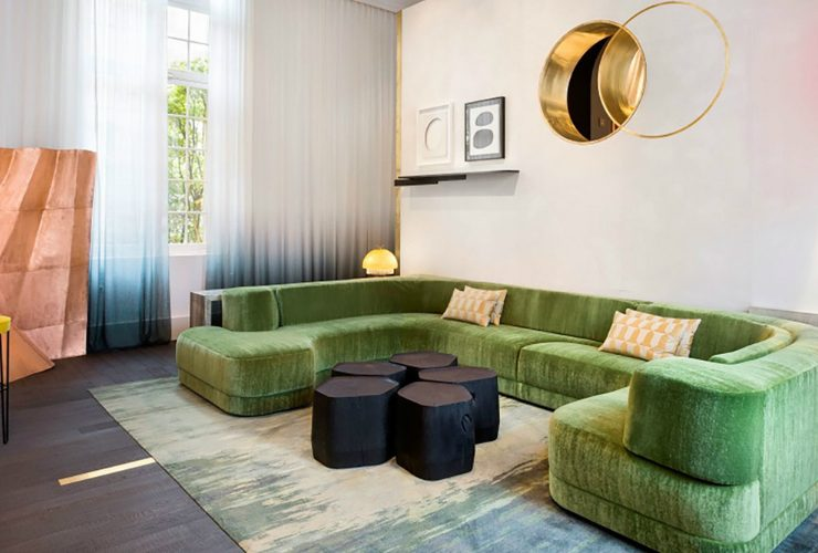 top interior designers French Top Interior Designers You Need To Know Chic French Interiors Honored By AD100 List 2017 740x500