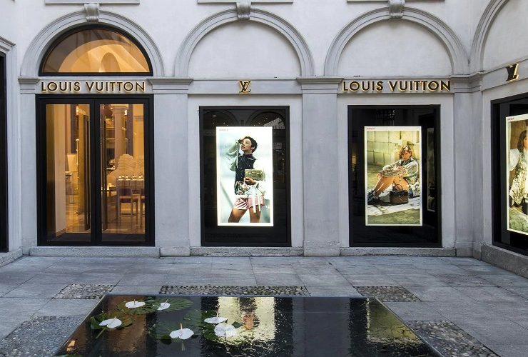 The Top 5 Milan Shopping Streets ft