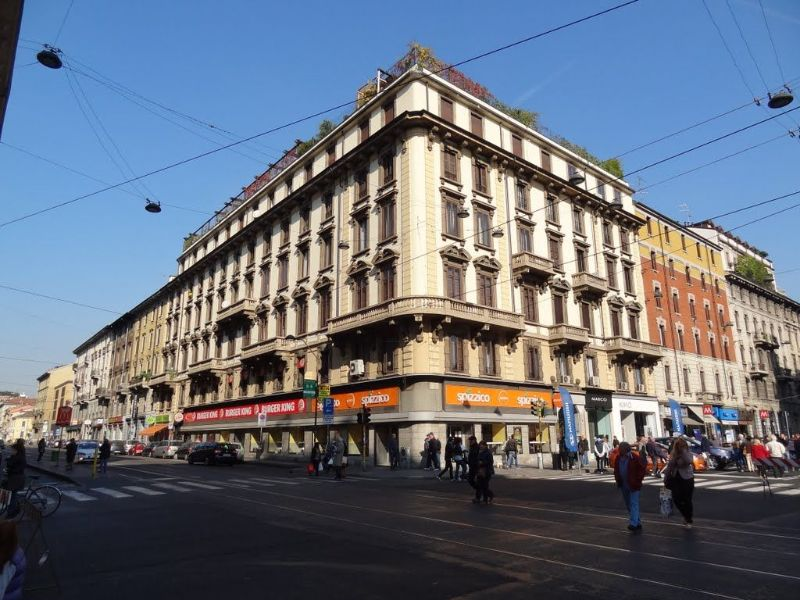 The Top 5 Milan Shopping Streets shopping street The Top 5 Milan Shopping Streets corso buenos aires11