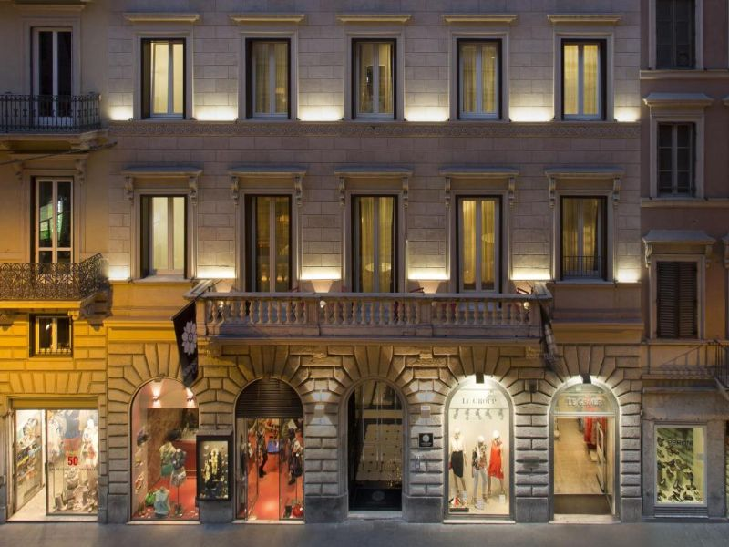The Top 5 Milan Shopping Streets shopping street The Top 5 Milan Shopping Streets corso venezia1