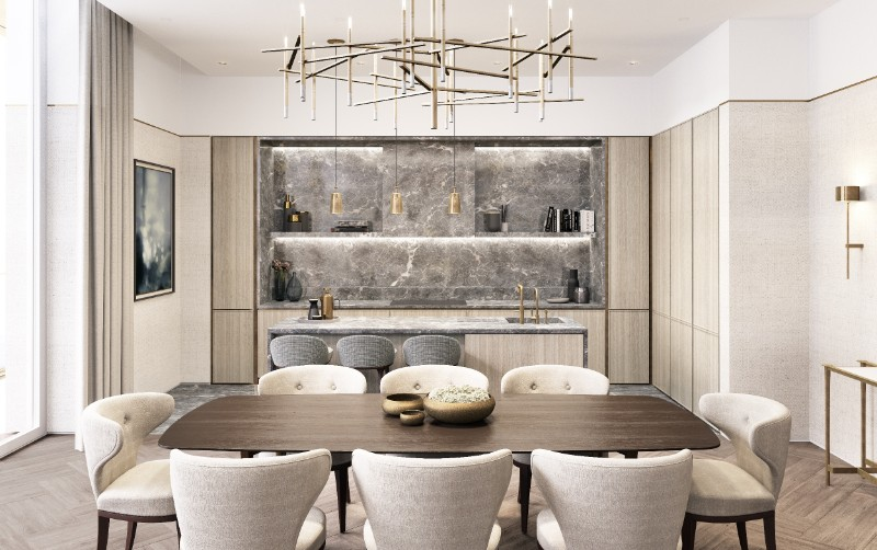 25 Interior Designers in London You Need Know interior designers 25 Top Interior Designers From London 1508london