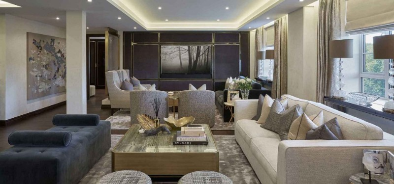 25 Interior Designers in London You Need Know interior designers 25 Top Interior Designers From London Katharine Pooley