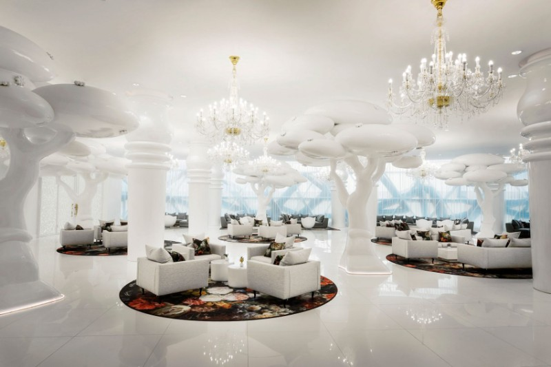 interior designers Design Hubs Of The World – 20 Top Interior Designers From Amsterdam 6 A Place Of Fantasy and Surrealism by Interior Designer Marcel Wanders design Design Hubs Of The World – Top Interior Designers From Amsterdam 6 A Place Of Fantasy and Surrealism by Interior Designer Marcel Wanders