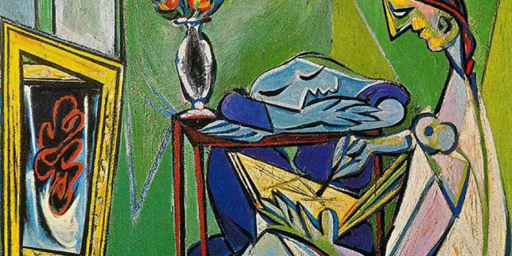 The 10 Most Famous Artists Of All Time