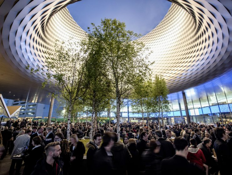 baselworld Baselworld 2019: What to Expect and Everything You Need to Know Baselworld 2019 What to Expect and Everything You Need to Know featured 740x560