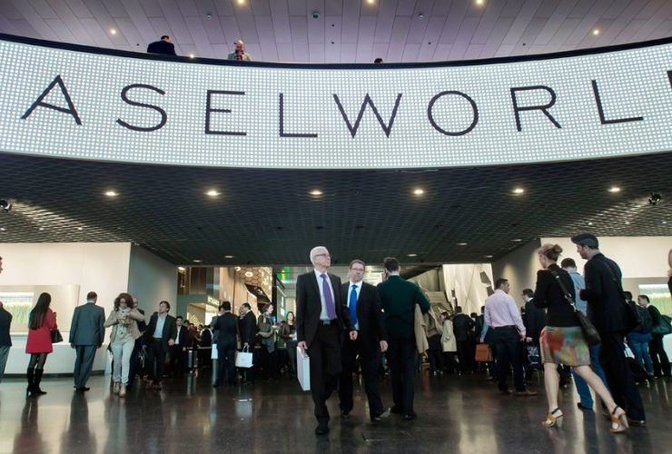 Baselworld-2019-Year-of-Change-for-Watchmakers-and-Jewellery-Makers- baselworld 2019 Baselworld 2019: Year of Change for Watchmakers and Jewellery Makers Baselworld 2019 Year of Change for Watchmakers and Jewellery Makers  740x500