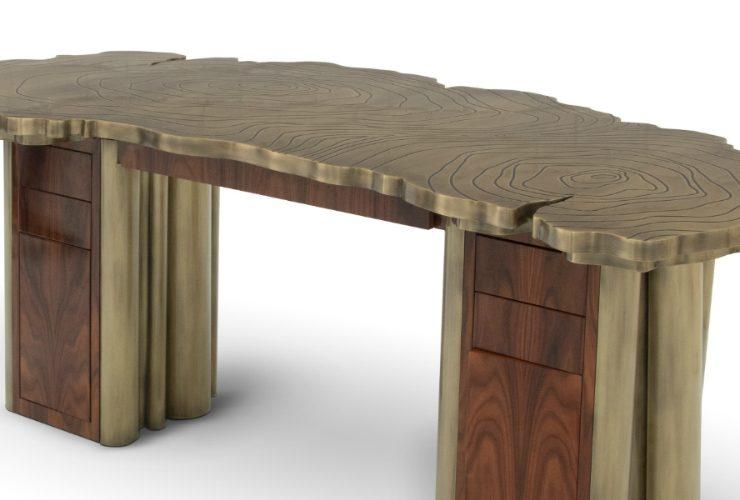 wooden desk Fortuna Wooden Desk: A Fearless Design Concept Fortuna Wooden Desk A Fearless Design Concept feature 740x500