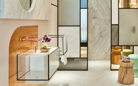 modern bathrooms Modern Bathrooms With The Most Aesthetically Pleasing Design Bathrooms With The Most Aesthetically Pleasing Design feature 1 480x300