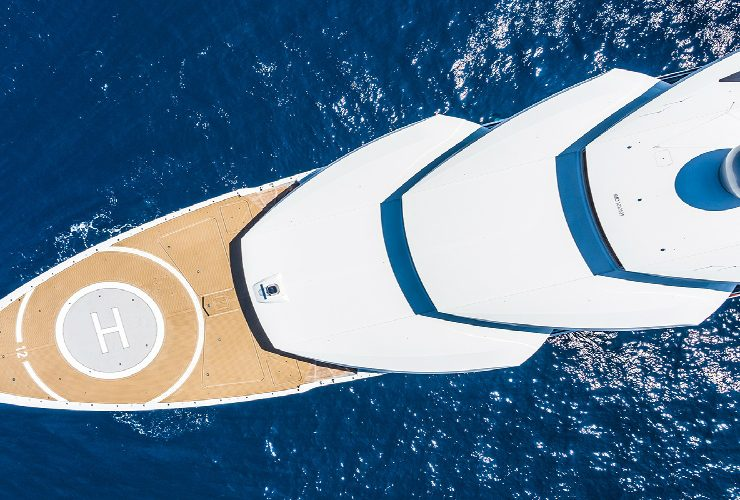 monaco yacht show Monaco Yacht Show 2019: Here Are The Top 10 Superyachts To See featuredbl 740x500