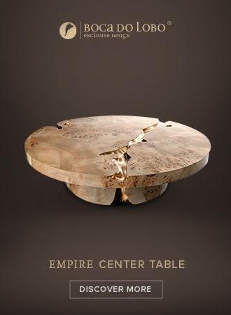 Empire Center Table - Discover More - Boca do Lobo boca do lobo blog Boca do Lobo Blog empire banner
