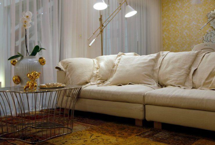 modern lighting Best Modern Lighting For Your Astonishing Living Room Design feature 1 740x500