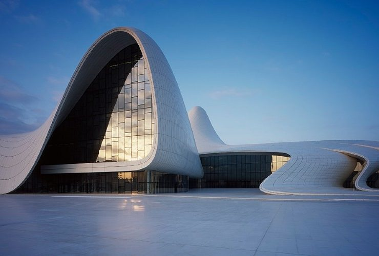 Iconic Architectural Buildings By Zaha Hadid ft zaha hadid Iconic Architectural Buildings By Zaha Hadid Iconic Architectural Buildings By Zaha Hadid ft 740x500