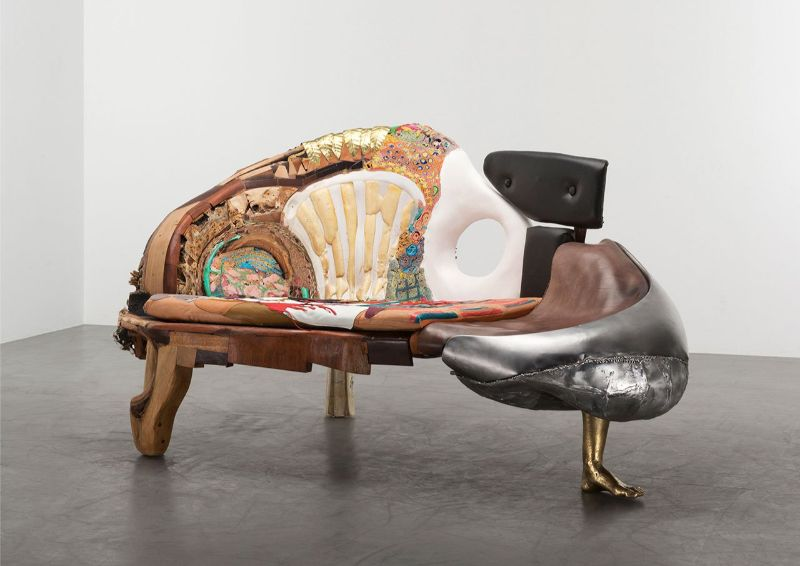 Kostas Lambridis Honours Patchwork With His Furniture Collection (4) furniture collection Kostas Lambridis' Furniture Collection With Amazing Patchwork Kostas Lambridis Honours Patchwork With His Furniture Collection 4